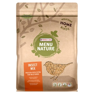 Versele Laga Menu Nature Insect Mischung 250g Vogelfutter