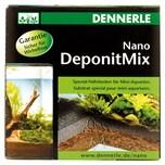 Dennerle Nano DeponitMix Nährboden 1kg
