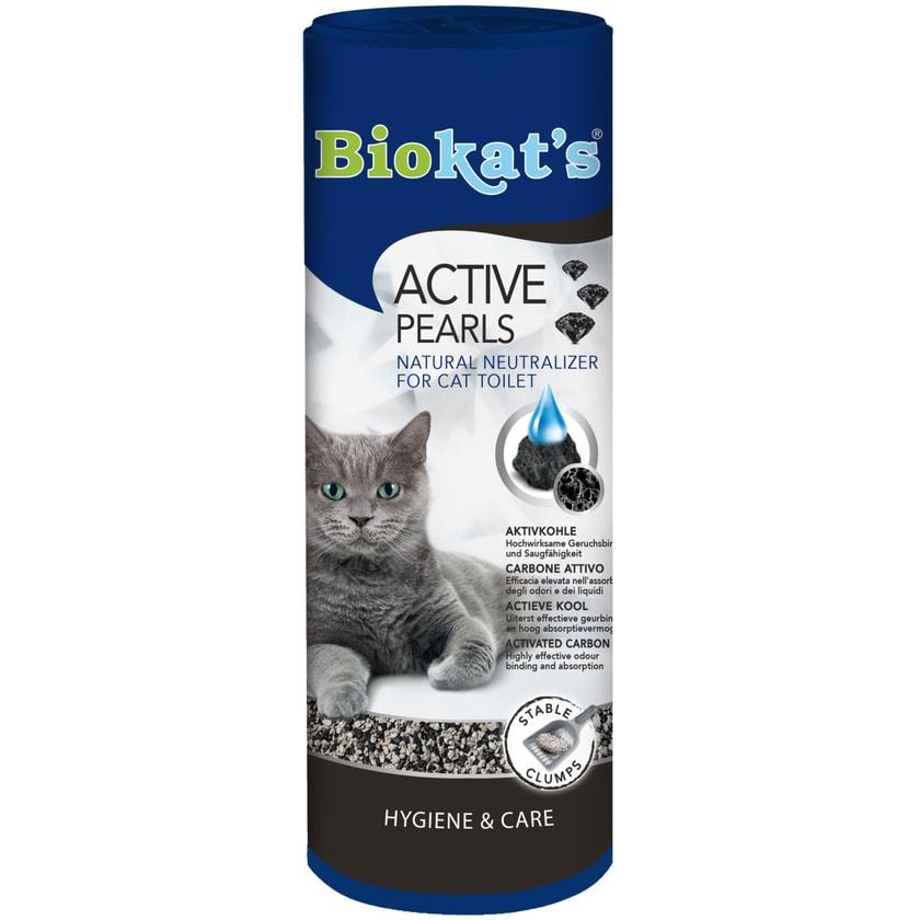 Biokat's Active Pearls 700ml