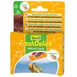 Tetra Gelfutter FreshDelica Daphnien 48g