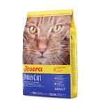 Josera DailyCat Katzenfutter 2kg