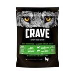 Crave Adult mit Lamm und Rind