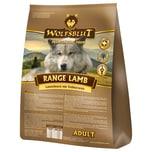 Wolfsblut Range Lamb Adult Hundefutter 2x15kg Sparangebot