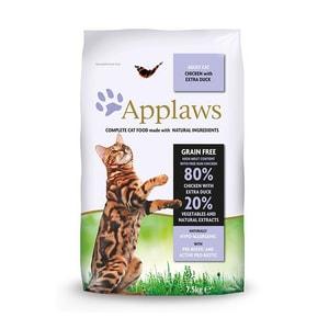 Applaws Cat Hühnchen & Ente