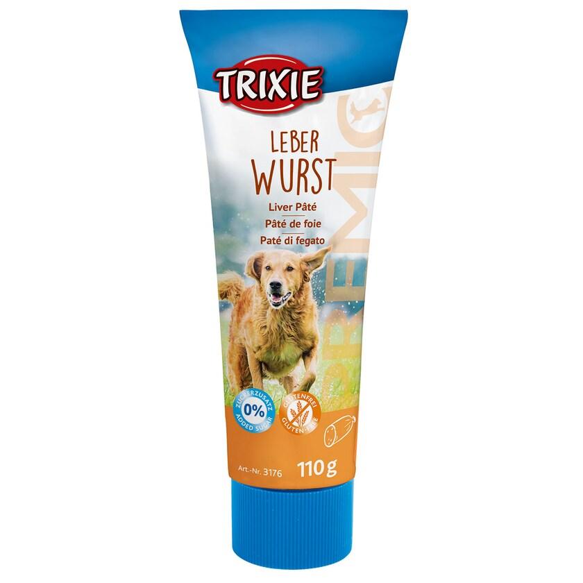 Trixie PREMIO Leberwurst für Hunde