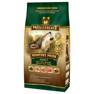 Wolfsblut Hunters Pride Adult Hundefutter 2kg