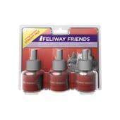 Feliway Friends 3x30 Tage Vorteilspack