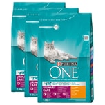 Purina One Bifensis Urinary Care Huhn 3x1,5kg