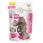 GimDog Senses Pure Chicken Nuggets 100g