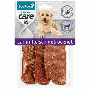 ZooRoyal Individual care Lammfleisch getrocknet