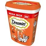 Dreamies Tub mit Huhn 350g