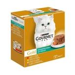 GOURMET Gold Raffiniertes Ragout Mixpaket