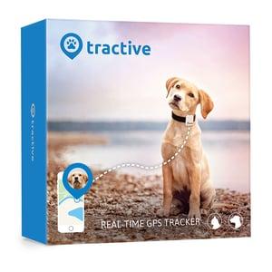 Tractive GPS Tracker für Tiere