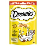 Dreamies Katzensnack Mega Pack mit Käse 180g