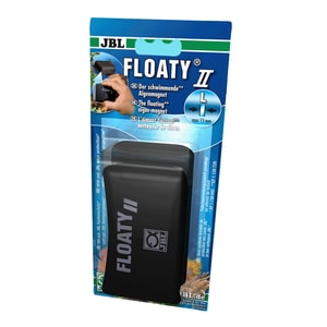 JBL Floaty II L - Der schwimmende Algenmagnet