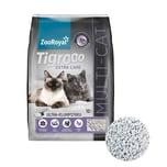 ZooRoyal Tigrooo Multi-Cat 2x12l