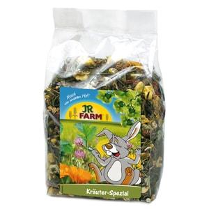JR Farm Nagersnack Kräuter-Spezial 500g