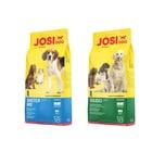 JosiDog Trockenfutter Mixpaket 2x900g