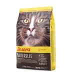 Josera Naturelle Katzenfutter 2kg