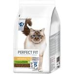 Perfect Fit Katzenfutter Sensitive 1 + reich an Truthahn