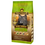 Wolfsblut Dark Forest Adult Hundefutter 15kg