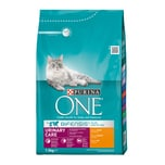 Purina ONE Bifensis Katzenfutter Urinary Care Huhn