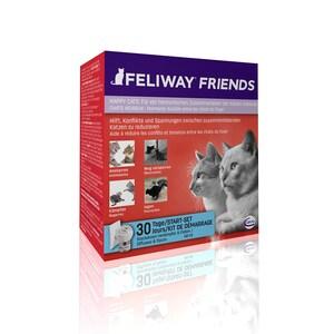 Feliway® Verdampfer Friends Start-Set 48ml