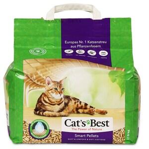 Cat's Best Smart Pellets Katzenstreu