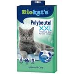 Biokat's Hygienebeutel Polybeutel XXL 12 Stück