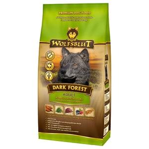 Wolfsblut Dark Forest Adult Hundefutter 2x15kg