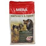 MERA Nature's Effect Trockenfutter Wildschwein 1kg