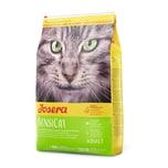 Josera SensiCat Katzenfutter 2x10kg