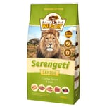 Wildcat Serengeti Senior