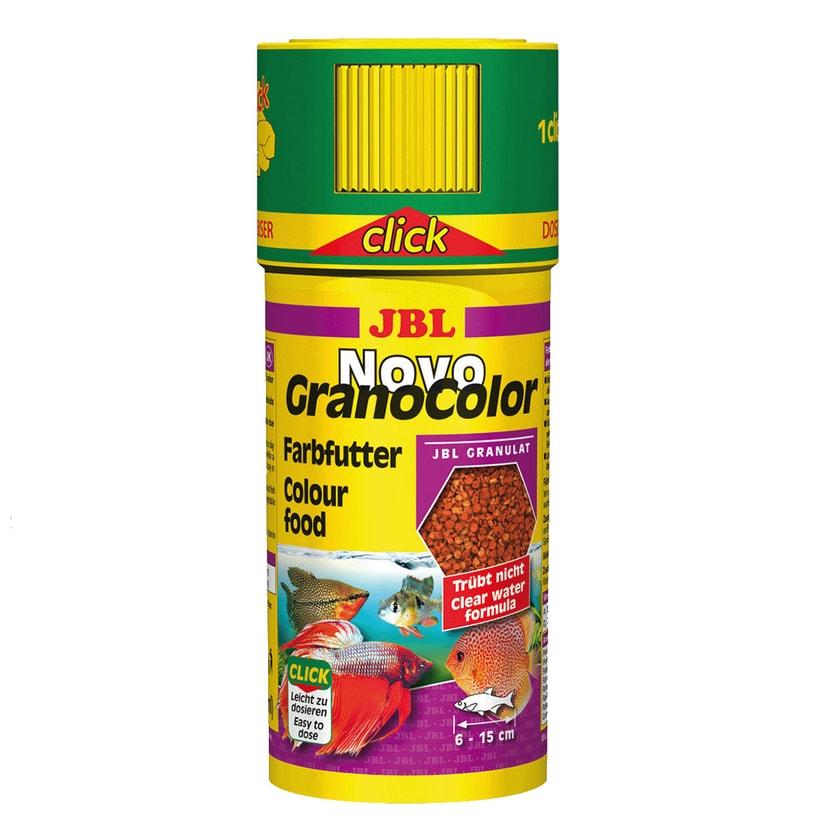 JBL Novo GranoColor Click 250 ml