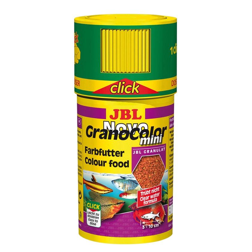 JBL Novo GranoColor mini Click 100 ml