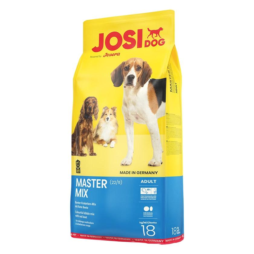JosiDog Master Mix