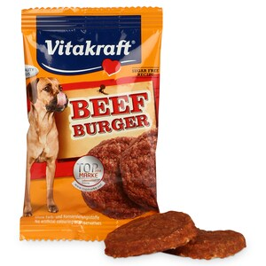 Vitakraft Hundesnack Beef Burger Geflügel