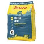 Josera Light und Vital Hundefutter 900g