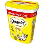 Dreamies Tub mit Käse 350g