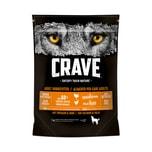 Crave Adult mit Truthahn und Huhn