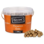 Chewies Hundesnack Trainings-Happen Ente 300g