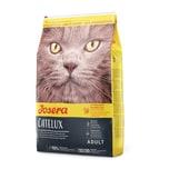 Josera Catelux Katzenfutter 2x10kg