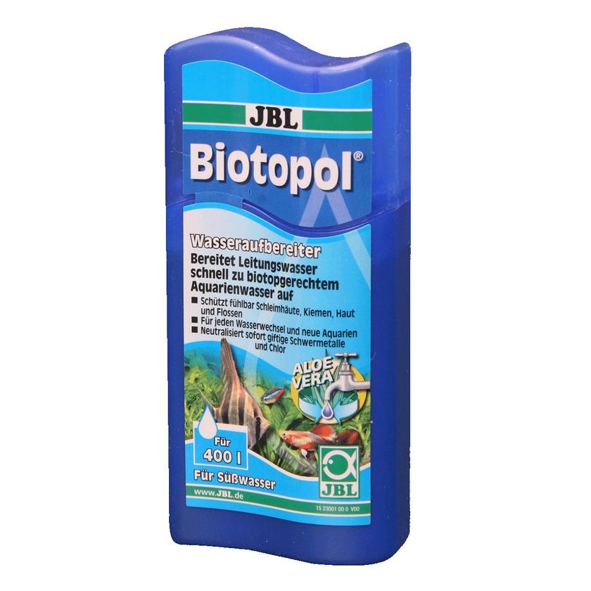 JBL Wasseraufbereiter Biotopol