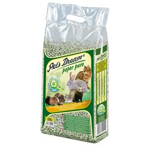 Pet's Dream Paper Pure Papierpellet