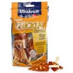 Vitakraft pure Chicken Bonas mit Käse