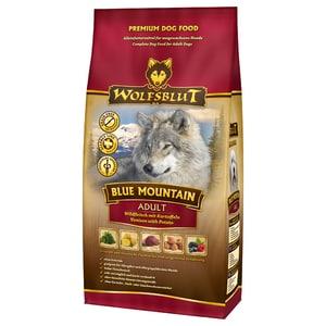 Wolfsblut Hundefutter Blue Mountain Adult