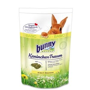 Bunny KaninchenTraum basic Kaninchenfutter
