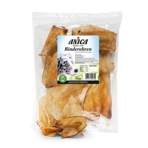 Anica Rinderohren Hundesnack 15 Stück