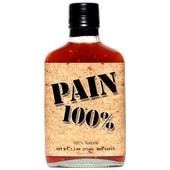 Original Juan - Pain 100% - Hot Sauce - 200ml